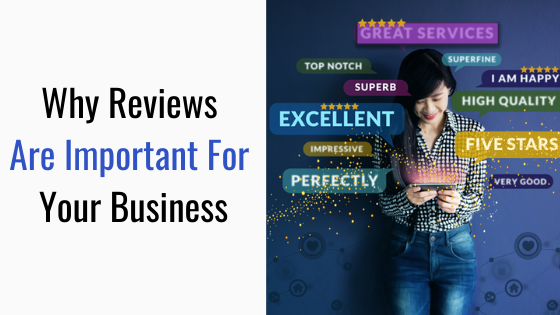 Why are Star Ratings and Reviews Important?